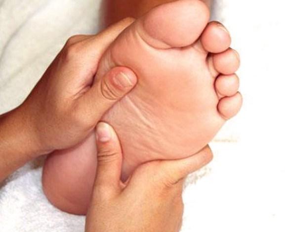 Foot Reflexology Course India (Goa)