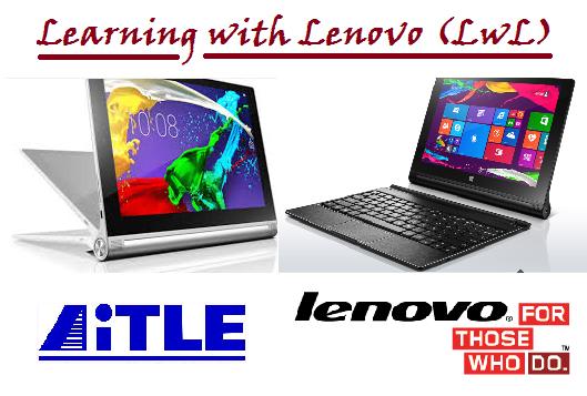 2015-05-11 – LwL on AiTLE Web
