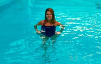 maitre nageur aix en provence