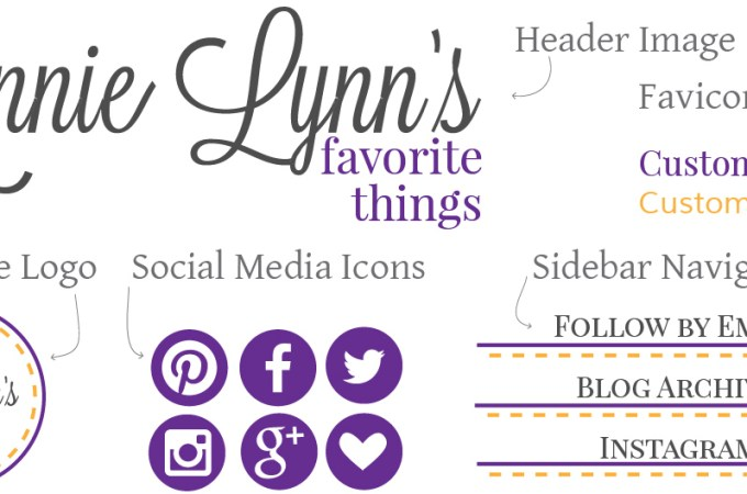 Design: Annie Lynn's Favorite Things