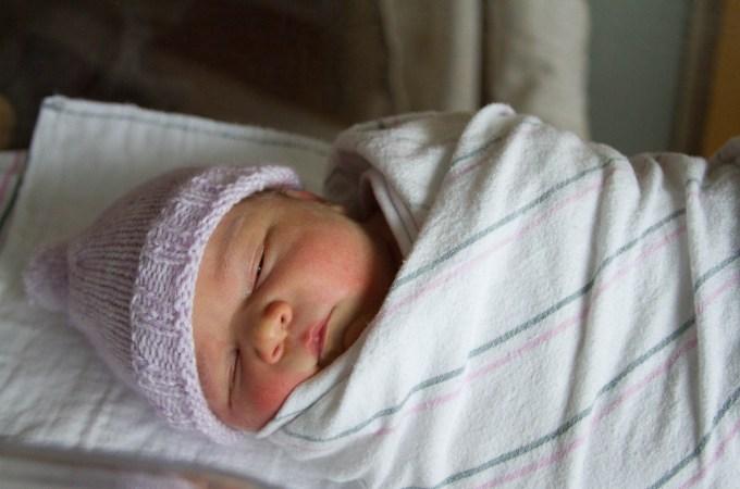 Laura's Birth Story