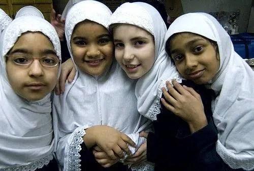 islamic school muslim