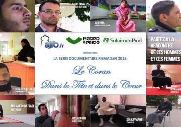 Serie Ramadan Coran Ajib