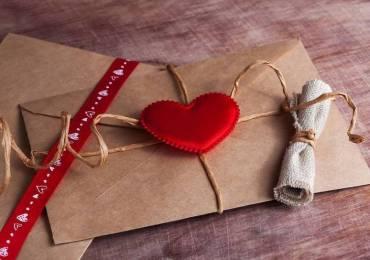 lettre coeur