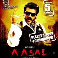Asal Reservations from Tomorrow - Jan 30 Paper Ads