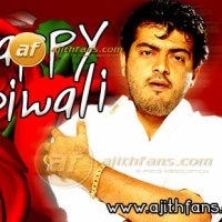 Happy Diwali Ajithfans.com viewers