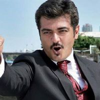 "Happy Birthday ""Thala"" Ajith Kumar"