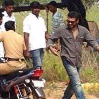 Thala 55 Latest Shooting Spot Pictures