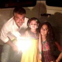 Ajith Fans Wishes a Happy Diwali