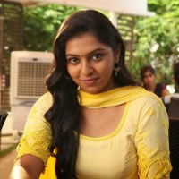 Meet Ajith's reel sister