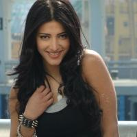 Shruti Haasan in Ajith's next movie