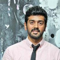 Ashwin Kakumanu to join Ajith's film?
