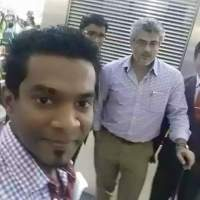 Ajith Latest New Picture
