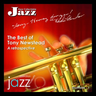 The Best of Tony Newstead – A Retrospective – NEW 199