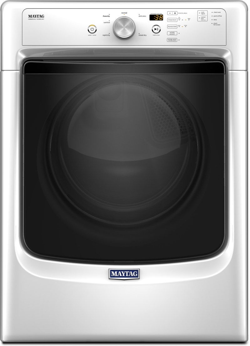 Large Of Maytag Dryer Not Heating