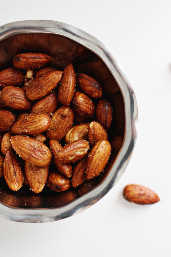 Paleo and Whole30 roasted nut recipes to amp up your healthy ...