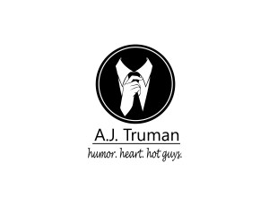 A.J. Truman logo