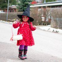 Finnish Easter Witches / Hyvää Pääsiäistä Kaikille