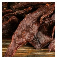 Eats / Homemade Beef Jerky Recipe