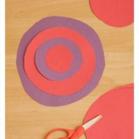 Kid's Activities / Bullseye Game