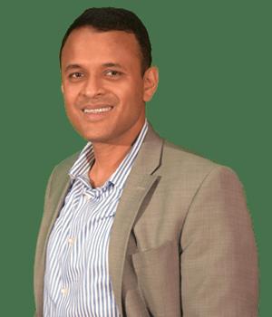 Venkat Janapareddy AKAR Ventures Leadership