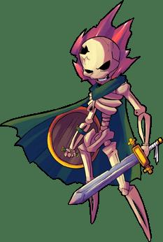 Once a proud warrior, Debons still seeks the finest of swordsmen to fight against.