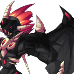 Faithful teacher and attendant  to Darklord Draxan, Clorfos is actually much stronger thant he Darklord himself!