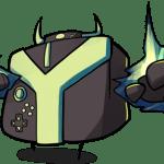Y-Box!