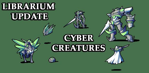 cyber-creatures-banner