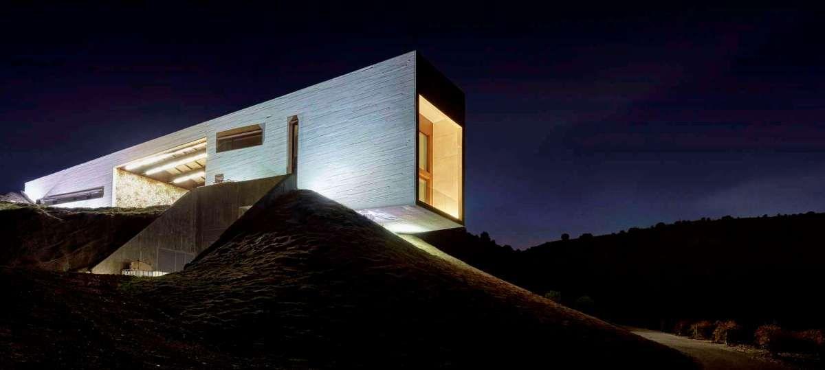 Bodega Valdemonjas_Premios arquitectura_Ana Agag_Silvia Paredes7
