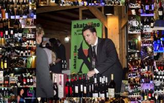 Portada akataVino wine eXperience 2014