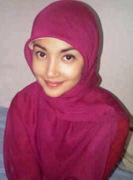 tsania marwa jilbab 2