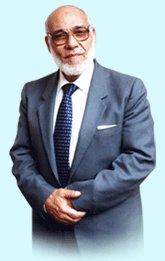 Dr. Zaghloul Ragheb El Naggar
