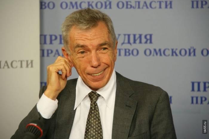 Dr. Yuri Nikolayev