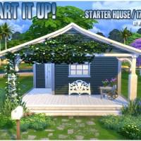 "Starter Haus ""Start it up!"""