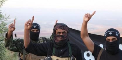 Luptatori ISIS au ajuns in Europa