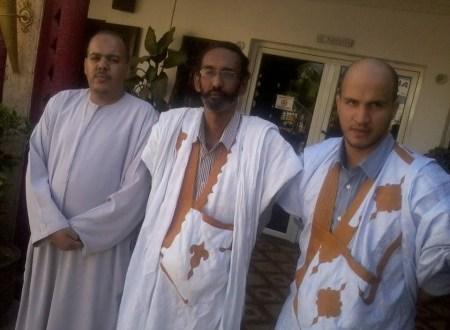 لقاء تواصلي مع الانصار بموريتانيا 2