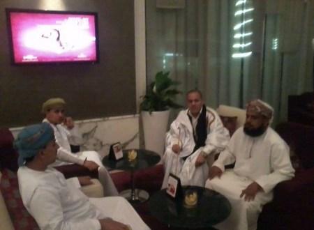 تواصل مع الانصار بسلطنة عمان