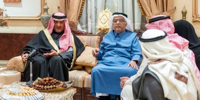 المملكة العربية السعودية تطلق جائزة الدكتور عبد الرحمن الانصاري عميد الاثاريين