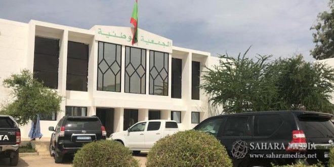 قائمة ابناء الانصار الفائزين في الانتخابات النيابية بالجمهورية الموريتانية الاسلامية