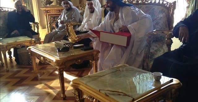 ملتقى الانصار بابوظبي دولة الامارات العربية المتحدة