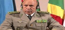 الفريق أول محمد ولد الشيخ محمد أحمد الغزواني البصادي الأنصاري وزيرا للدفاع الوطني ضمن التشكيلة الحكومية الموريتانية الجديدة