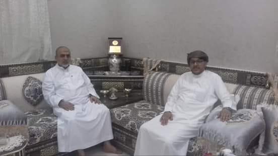 تعيين الاستاذ الشيخ منصور بن سراج ال عابد الخزرجي الأنصاري بهيئة تطوير المدينة المنورة