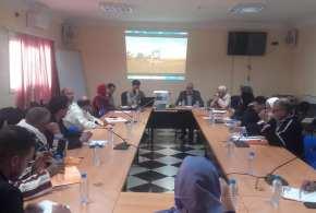تأسيس أول مركز يعنى بالترافع والتنمية والأبحاث والدراسات حول الإبل بالمملكة المغربية