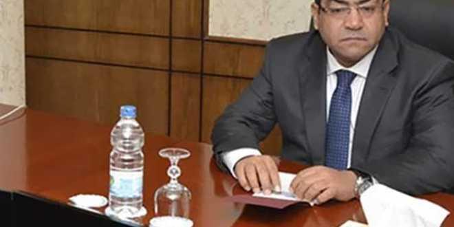 رئاسة جمهورية مصر العربية تجدد الثقة في الدكتور صالح عبدالرحمن الشيخ الأنصاري ، كرئيس الجهاز المركزي للتنظيم والإدارة برتبة وزير وبصلاحيات جديدة