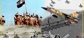 احفاد الأنصار من أبطال القوات المسلحة بحرب الإستنزاف و حرب اكتوبر 73 العاشر من رمضان المبارك