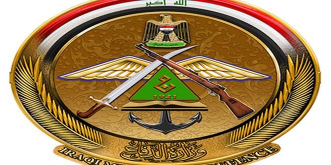 تعيين اللواء الركن محمود حسين حمزة الخزرجي أمينا للسر العام بوزارة الدفاع العراقية