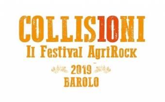 COLLISIONI 2019