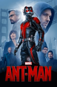 'Ant-Man' hit the big screen this summer. Photo courtesy of marvel.com/antman