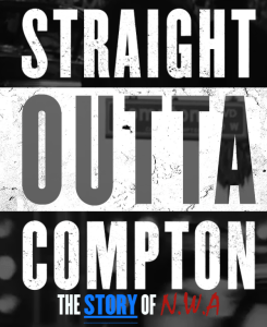 'Straight Outta Compton' was a critical success this summer. Photo courtesy of straightouttacompton.com